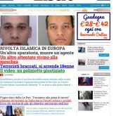 Charlie Hebdo Attack – Right Wing Reactions in Italy