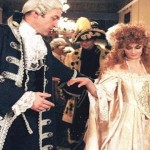 Round off Venice Carnival with the Minuet Grand Ball