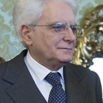 All About Italy's Latest President – Sergio Mattarella