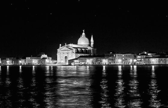 Dream of Venice Photo by Charles Christopher