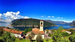 Lake Iseo – What to See and Do