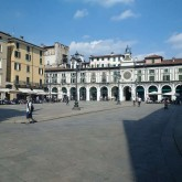 Visit Italy and See Beautiful Unknown Brescia