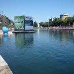 Milan's Facelifted Canal Port