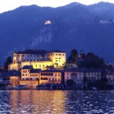 Lake Orta – Well Worth a Visit