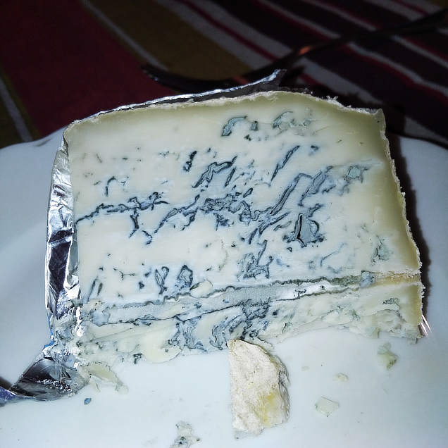 Baffalo Blu Cheese